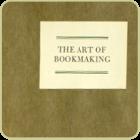 The Art of Bookmaking, Washington Irving (1783 – 1859)