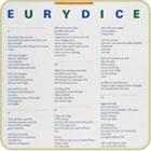 Eurydice - Unframed