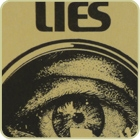 Lies, Softcover - Sarah McCoy